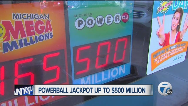 Powerball jackpot: What you should know