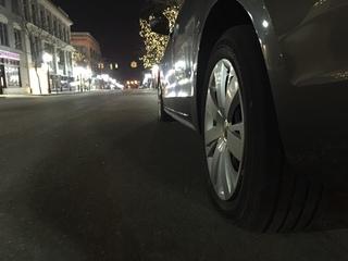 Vandals target dozens of cars in Ann Arbor