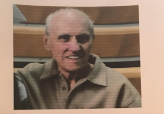 Missing 76-year-old located