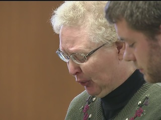 Fmr. special needs teacher to serve jail time
