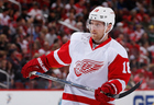 Report: Joakim Andersson leaving Red Wings