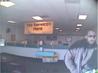 PHOTOS: Suspect wanted in Shelby Twp. robbery