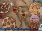 Flaky Bakes shows off new pastries