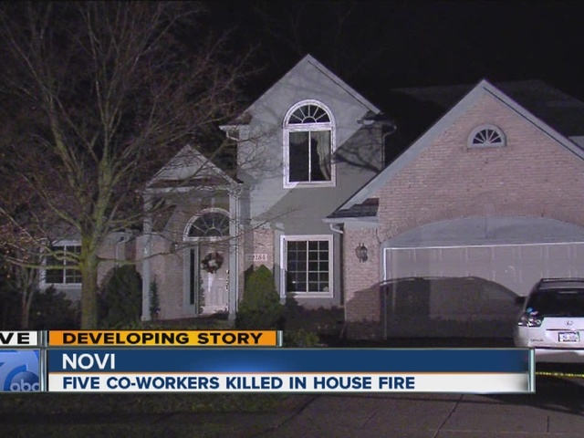 Restaurant owner charged after deadly Novi fire