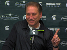 Izzo among finalists for Basketball Hall of Fame