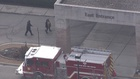 Providence Medical Center briefly evacuated