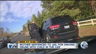 Mom sentenced for drunk driving with kid in car