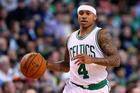 Pistons fall to Celtics as Thomas scores 17