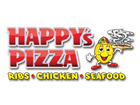 Enter to win $50 Happy's Pizza gift certificate