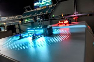 DRL launches competitive drone racing circuit