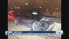 Artist accused of drunk driving in deadly crash