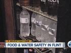Food inspectors checking on Flint businesses