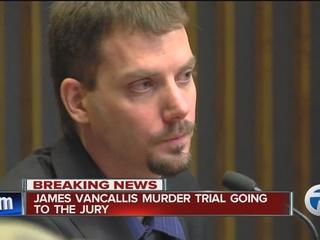 Jury deliberating in April Millsap murder case