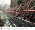 FDNY: 1 dead, 2 seriously hurt in crane collapse