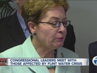 Reps. meet with residents about Flint water