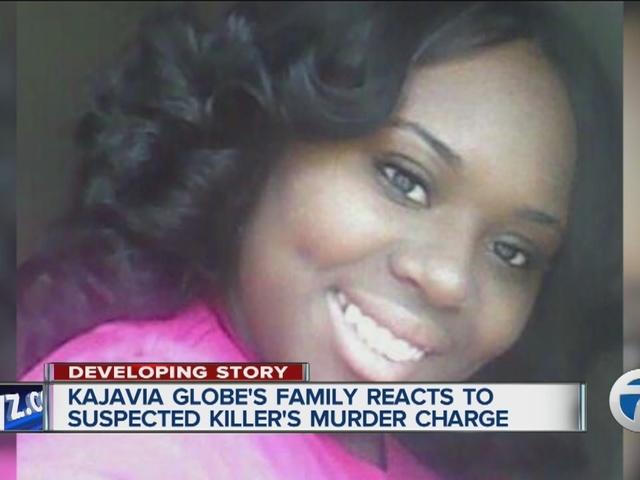 Man charged in murder of 24 y.o. Kajavia Globe