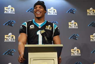 MVP Newton, Watt among big winners at NFL Honors