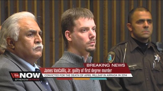 Deliberations continue in Millsap murder case