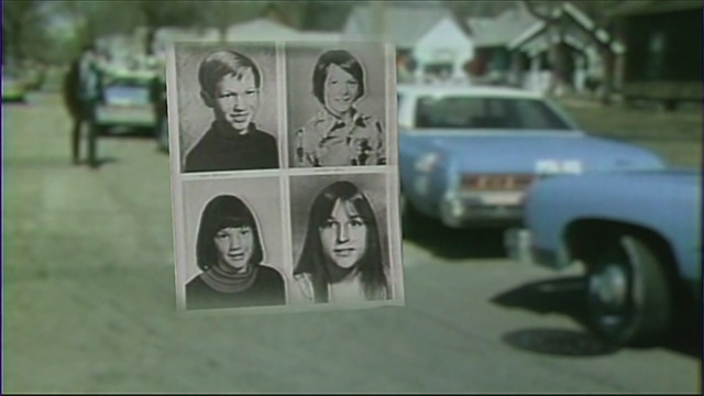 New initiative in Oakland Co. Child Killer case