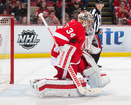 Datsyuk, Mrazek lead Red Wings win over Panthers