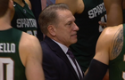MSU's comeback ends with OT loss at Purdue