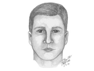 Sketch released in ambush on U of M campus