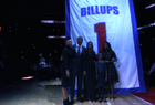 Pistons retire Billups' number as legends watch