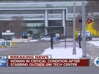GM Tech Center stabbing suspect to be arraigned