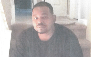 Missing 37 y.o. suffers from schizophrenia
