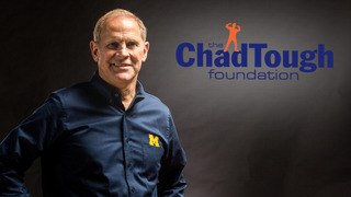 UM Basketball honoring Chad Carr on Saturday