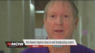 Ann Marie's All Stars: Mr. Pete Bowers