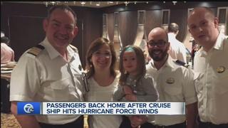 Metro Detroit passengers recall nightmare cruise