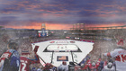Rendering for Red Wings Stadium Series released