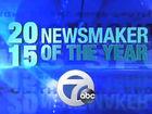 Editorial: Mayor Mike Duggan; TV-7's Newsmaker