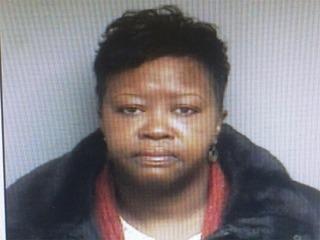 Fmr. Detroit court clerk sentenced for forgery