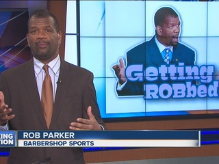 Barbershop Sports with Rob Parker: February 12