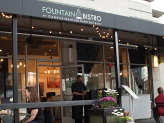 New restaurant coming to Campus Martius Park