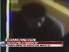 Suspect sought in multiple abduction attempts