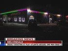 Deadly shooting at an arcade in Melvindale