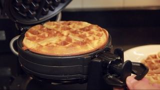 Consumer Reports: Top waffle maker & maple syrup
