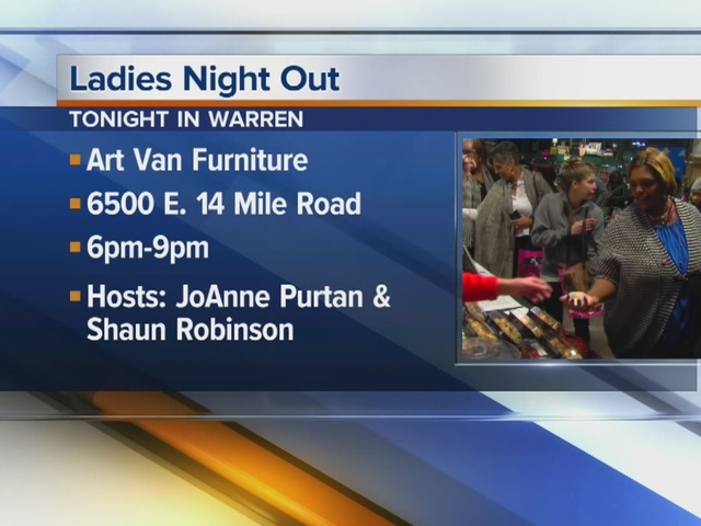 art van furniture sets art van furnitures ladies night out event set for sunday