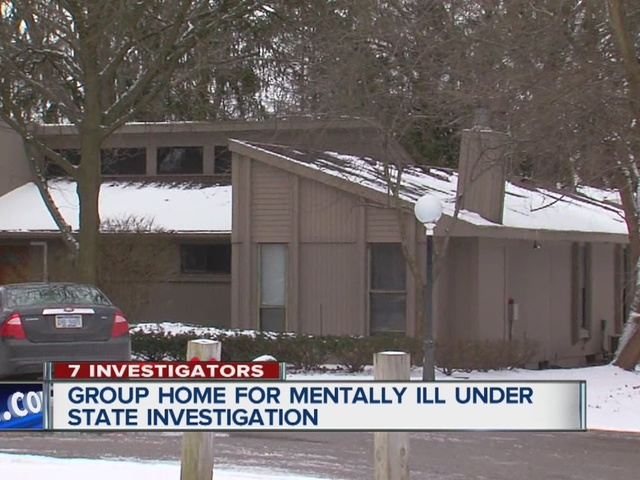 Group Home For The Mentally Ill 83