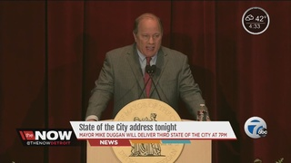 What do you want to hear in State of the City?