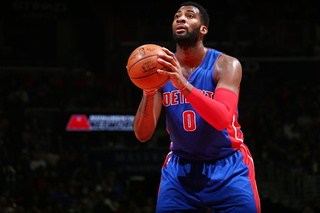 Drummond makes appearance at DC Sports for fans
