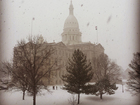 WEATHER PHOTOS: View/send winter weather pics