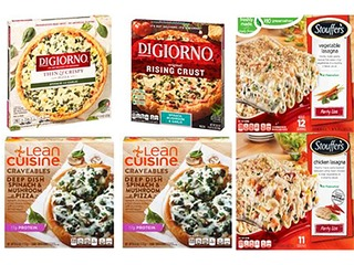 DiGiorno, Lean Cuisine & Stouffer's recalled