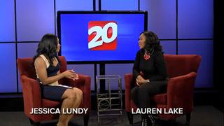 WATCH: Meet Paternity Court's Lauren Lake