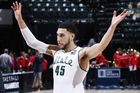 Valentine named Big Ten Male Athlete of the Year