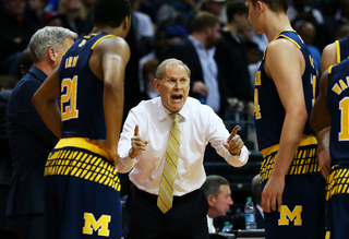 Michigan, UCLA announce hoops home-and-home