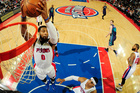 Drummond named to All-NBA Third Team